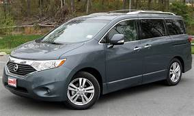 2013 Nissan Quest Ff L – Pictures Information And Specs