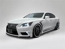 Lexus Ls 460 Sport  New Cars