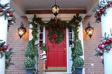 Weihnachtlich Dekorieren Aussen - 50 best outdoor decorations for 2016
