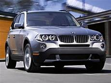 2008 Bmw X3 Pricing Ratings Reviews Kelley Blue Book
