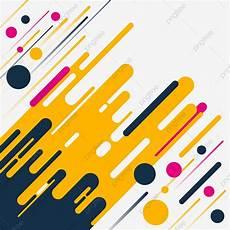 Gambar Abstrak Modern Multi Warna Geometris Dengan Garis