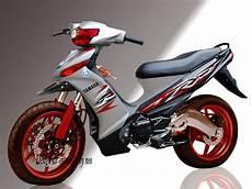 Modif Zr by Kumpulan Modifikasi Yamaha R Rr Zr Terbaru