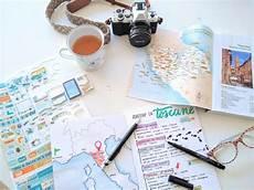 petites astuces pour commencer un carnet de voyage