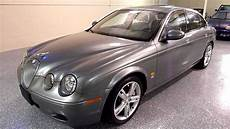 jaguar s type r 2005 jaguar s type 4dr sedan v8 r supercharged 2109 sold