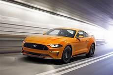 Ford Neu - ford s newest mustang drops the v6 engine for the
