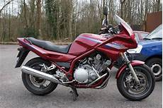 1996 Yamaha Xj 900 S Diversion Moto Zombdrive