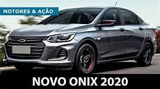 chevrolet onix 2020 novo onix 2020 chevrolet gm expectativa