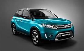 New Maruti Grand Vitara India Expected Price Launch Date
