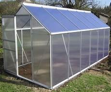 profi gewächshaus gebraucht 7 05m 178 alu aluminium gew 228 chshaus glashaus tomatenhaus 6mm
