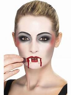 schminke vir blut auftragen fasching schminken in