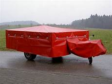 Garage Für Autoanhänger by Anh 228 Ngerflachplane