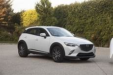 Mazda Cx3 2017 - 2017 mazda cx 3 changes in sophomore year
