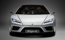 2010 Lotus Esprit Concept  Wallpapers And HD Images Car