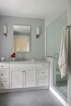 Pier One Bathroom Floor Cabinet by 39 Light Gray Bathroom Tile Ideas And Pictures