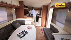 Produktvideo Wohnwagen Adria Adora 613 Ht