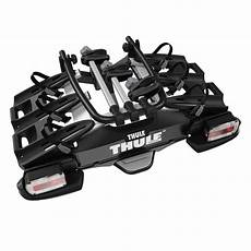 thule 927 velo compact tow mounted 3 bike carrier