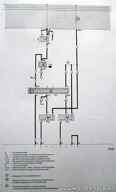 schaltplan zv c3 funkzentralverriegelung inca pro 60 in