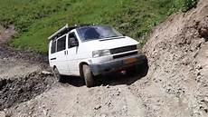 offroad vw t4 syncro iii pamir