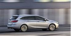 2017 Opel Astra Sports Tourer Gallery 645432 Top Speed