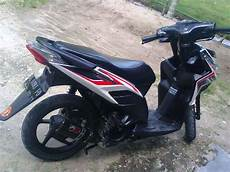 Modifikasi Vario 110 Techno by Modifikasi Honda Vario Techno 110 Cc 2012