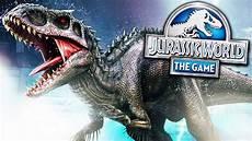 Malvorlagen Jurassic World Evolution Dinossauros Vs Indominus Rex Jurassic World O Jogo