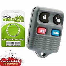 security system 1999 mercury grand marquis spare parts catalogs replacement for 1999 2000 2001 2002 mercury grand marquis remote shell case ebay