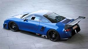 Porsche 9ff GT9 R  YouTube