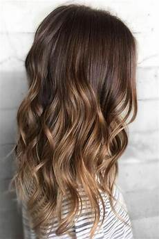 Ombre Braun Haare Ein Trend F 252 R Modebewusste Frauen