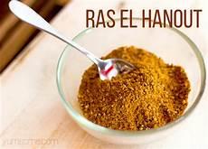 Ras El Hanout - how to make ras el hanout