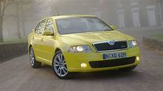 Skoda Octavia Used Review 2007 2014 Carsguide