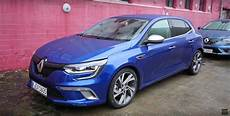 2016 Renault Megane Reviews The Really And