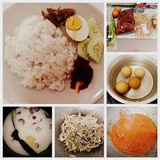 Cara Membuat Nasi Lemak Malaysia Sedap Dan Wangi Resep