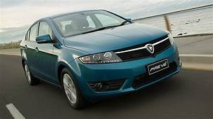 2014 Proton Preve Review  CarsGuide