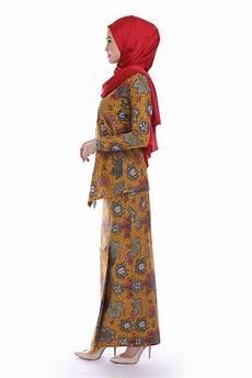 kara kebaya batik code kr31 habra fashion gallery