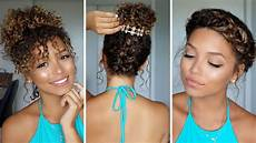 Summer Hairstyles For Curly Hair 3 summer hairstyles for curly hair bloomfield