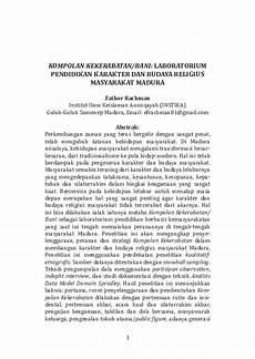 Mc Malvorlagen Bahasa Indonesia Contoh Teks Mc Pernikahan Bahasa Madura Terkait Teks