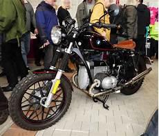 Motorrad Bmw 60 7 Des Quot Drk Quot Baujahr 1980 Aus Der