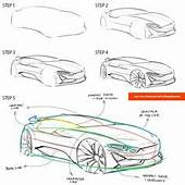1614 Best Vehicle  Sketches Images In 2019 Car Design