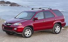 2006 acura mdx price used 2006 acura mdx suv pricing for sale edmunds