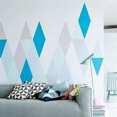 Kreative Wandgestaltung Mit Farben W 228 Nde Kreativ