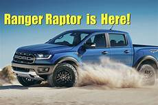 2019 ford ranger dimensions 2019 ford ranger raptor everything there is to