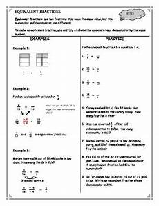 fraction review worksheets 4078 equivalent fractions review worksheet by kathy tpt