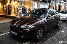 Maserati Levante S 23 January 2017 Autogespot