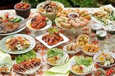 15 Makanan Khas Indonesia Yang Paling Lezat