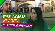 Wie Ausl 228 Nder Sich Deutsche Frauen Klar Machen