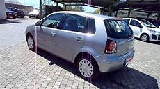 Volkswagen Polo 2006 1 4 C Automatico Comfortline