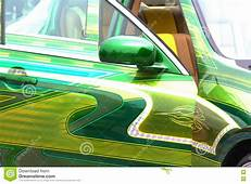 Car Show Airbrush Art Editorial Photography Image Of Body