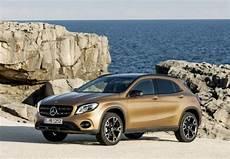Mercedes Gla Erfahrungen - mercedes gla tests erfahrungen autoplenum de