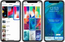 Dynamic Iphone Xr Wallpaper by How To Use Live Wallpapers On Iphone 9to5mac