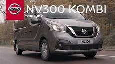 Entdecke Den Nissan Nv300 Kombi